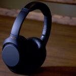 Sony WH-1000XM4 ANC 耳機香港發佈  一說話自動停歌+雙機多點連接+佩戴更舒服 艾域真機速測