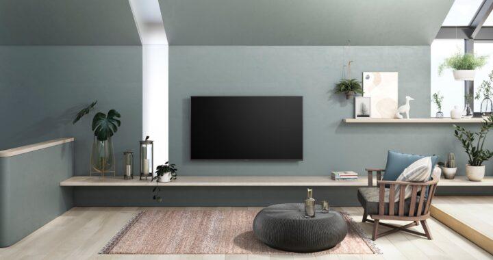 Panasonic HX 4K LED LCD TV 2020 年系列同步登場  繼續 HDR 全面通吃+Netflix 推薦