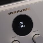 Marantz AVR+兩聲道 2020 新品「一挙公開」 Model 30 香港發佈+家庭影院進軍 HDMI 2.1 時代