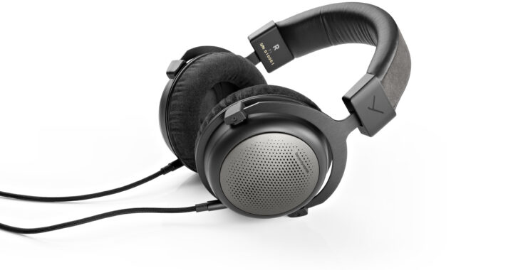 beyerdynamic T1+T5 正式發佈  全新第三代 Tesla 旗艦耳機