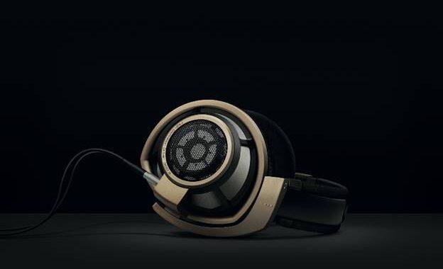 Sennheiser 推出 HD 800 S 耳機之周年限定版  代表作限量 750 對+啞金色超討好