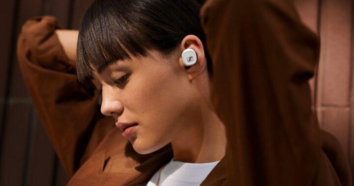 Sennheiser CX 400BT True Wireless 全無線香港發佈  藍牙 5.1 aptX+續用觸控
