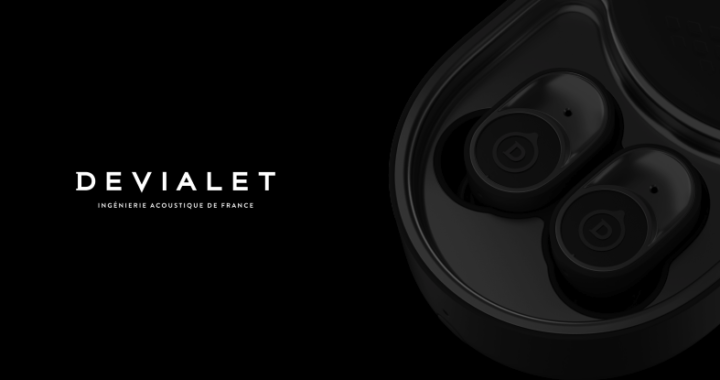 Devialet Gemini 香港預售!首試 ANC TWS+10mm 特大單元+3 大自家專利技術