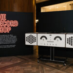 結集 20 世紀經典黑膠+「THE RECORD SHOP」Pop-Up 期間限定店 @ K11 MUSEA