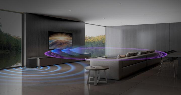 Klipsch Cinema 400+Cinema 600 Sound Bar 香港開售  搭載 Tractrix 號角單元+實木機身