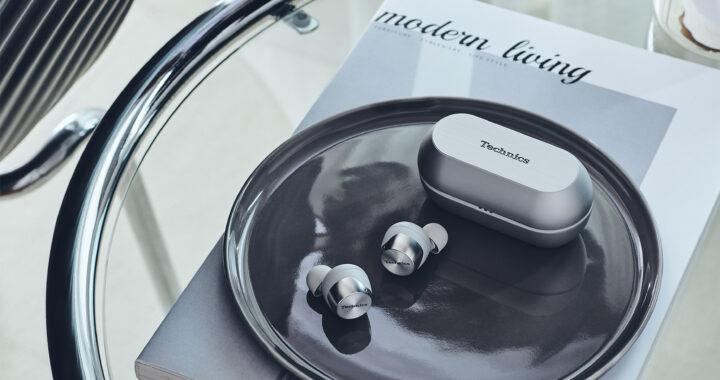 千呼萬喚!Technics 回歸頭炮:EAH-AZ70W TWS 全無線耳機|香港發佈