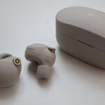 降噪激強+LDAC 解碼更靚聲 上一代不足全面改善 Sony WF-1000XM4 TWS 全無線耳機 艾域速試