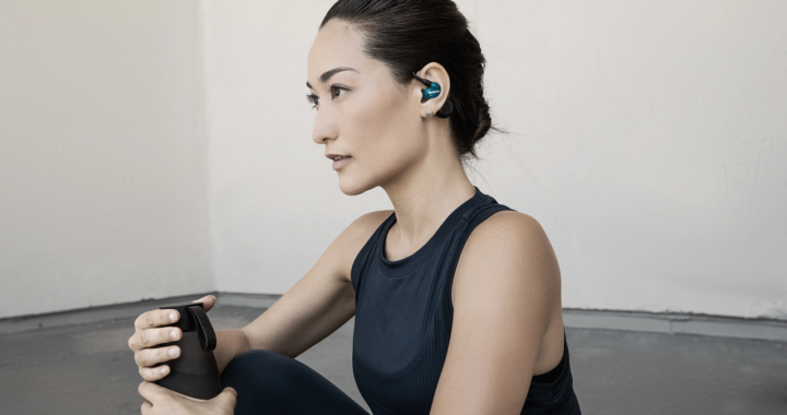 Shure 第二代 AONIC 215 全無線隔音耳機  IPX4 防水防汗+追加音量調校+Hardware EQ